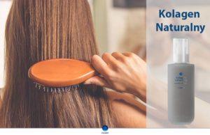 kolagen do włosów